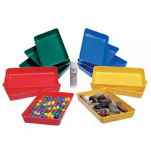 Materialschale groß - Set 12