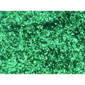 Glitter - Grün