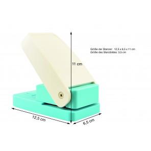 SuperStanzer - Quadrat