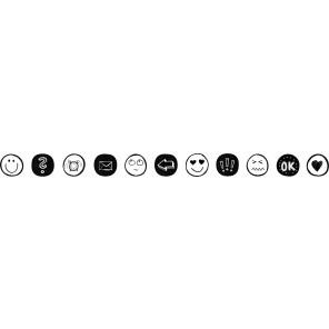 Washi Sticker - Doodles