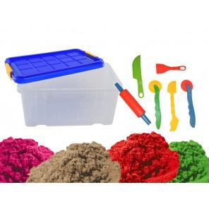 GOWI - Mariazeller Sand - Werkzeug Set