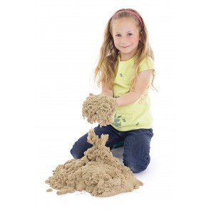 Kinetic Sand Set - Schatzkiste