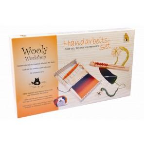 Wooly Workshop - Handarbeitsset