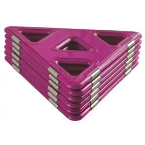 Geosmart - Mega Dreieck - Set 6