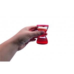 Sanduhr Mini Flüssig - einzeln