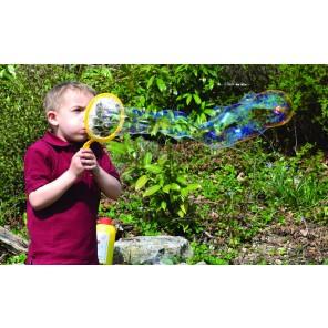 Bubple Riesenseifenblasen - Set