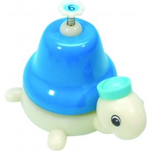 Rainbow Turtle Bells
