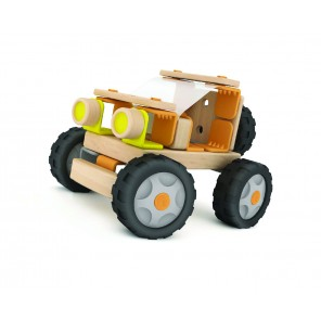 Classic Builder - Off-road Vehicle