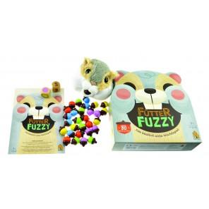 Fütter Fuzzy