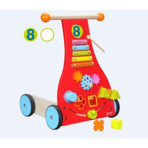 Baby Walker - Lauflernwagen