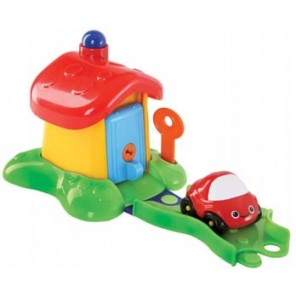GOWI - Speed Buggy Haus & Speed Buggy