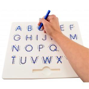 MagPad Buchstaben Zeichenbrett