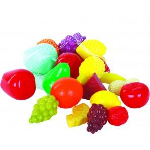 GOWI - Früchte & Gemüse Set - Set 50