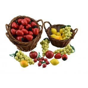 Spiellebensmittel - Tomaten