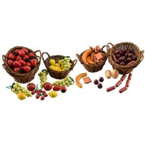 Spiellebensmittel - Nüsse