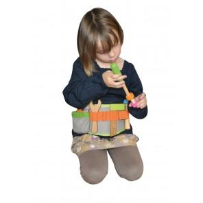 Kinder Werkzeuggürtel