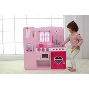 Spielküche - Pink