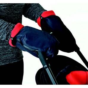Handschuhe für Krippenwagen