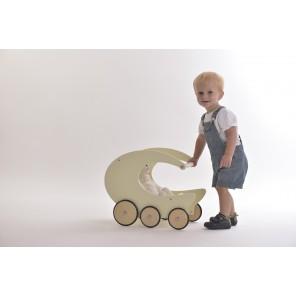 Lauflern Kinderwagen