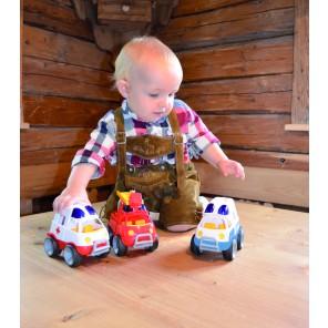 GOWI - Straßenbaufahrzeug - Baby Sized
