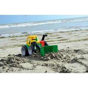 GOWI - Traktor mit Schaufel