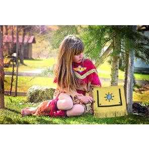 Spieltasche - Indianer
