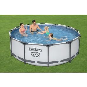 Bestway - Frame Pool Set - Ø 366 x 100cm