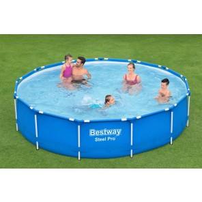 Bestway - Frame Pool Set - Ø 396 x 84cm