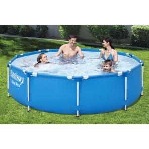 Bestway - Frame Pool Set - Ø 305 x 76cm