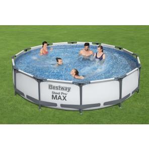 Bestway - Frame Pool Set - Ø 366 x 76cm