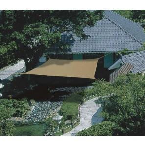 Sonnensegel Rectangle - 6 x 4 Meter