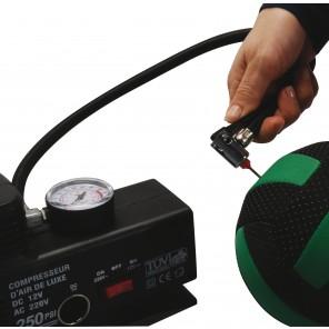 Kompressor Ballpumpe