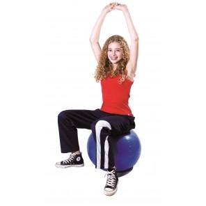 Gymnastikball - Ø 55cm
