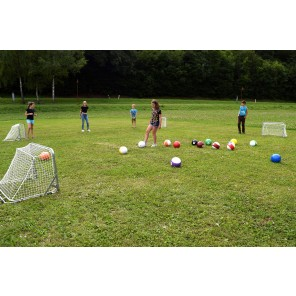 Fußball Billard - Set 16