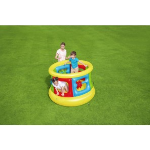 Up, In & Over™ - Trampolin Jumping Tube