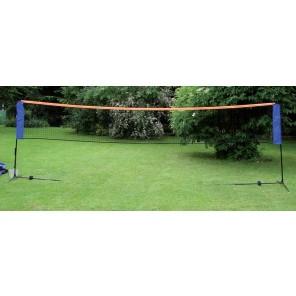Badminton/Tennis Netz
