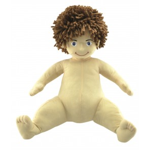 Soft-Puppe - Otto