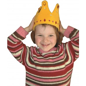 Kinder Krone