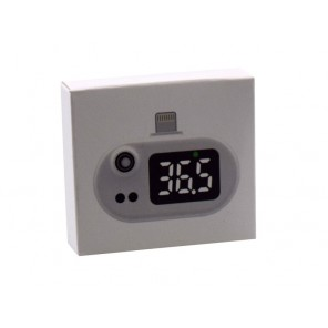 Mobile Infrarot Thermometer